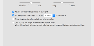 My keyboard light wont turn on macbook air | Macbook pro keyboard backlight not working