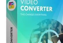 Movavi Video Converter for Mac