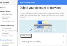 How to Delete and Recover a Gmail Account