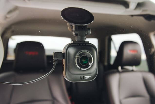 dashcam- Must have car gadget