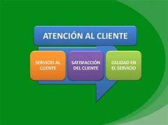 Atención cliente