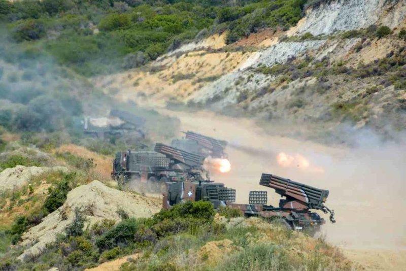 297955 iefimerida - Άσκηση της 1ης Στρατιάς - Δείτε εντυπωσιακές εικόνες.
