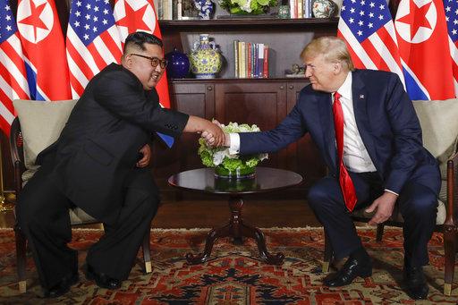 Η συμφωνία ΗΠΑ-Β.Κορέας -Ο Κιμ δεσμεύτηκε για πλήρη αποπυρηνικοποίηση