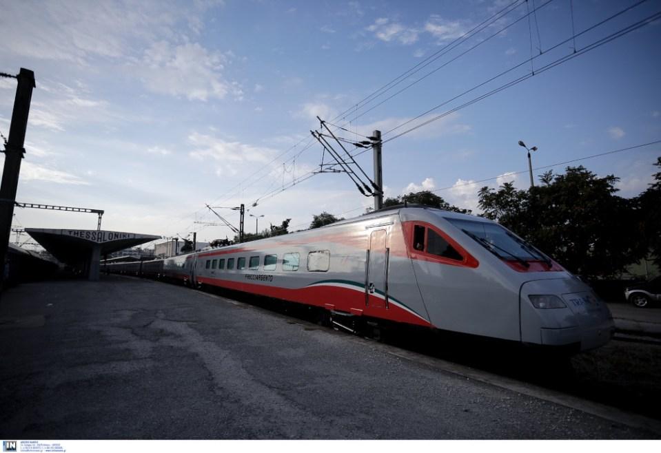 ΤΡΑΙΝΟΣΕ: Ερχονται καλοκαίρι πρώτα «σούπερ» τρένα