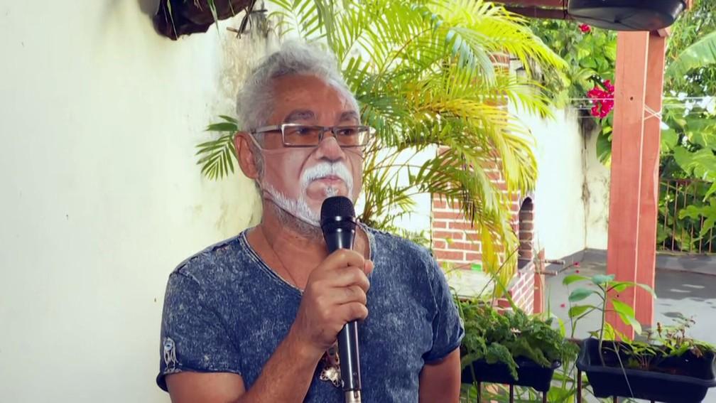 Ο 65χρονος Χόρχε Ρορίς