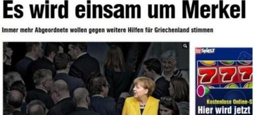 Bild: Πόσα δισ. πρέπει να ρίξουμε ακόμη στην Ελλάδα;