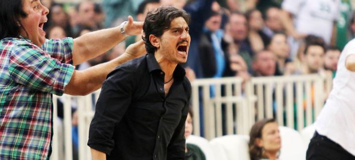 Μπάχαλο έκανε τον Παναθηναϊκό ο Γιαννακόπουλος! Τιμώρησε, ανοήτως, τους παίκτες να γυρίσουν με λεωφορείο από την Κωνσταντινούπολη!