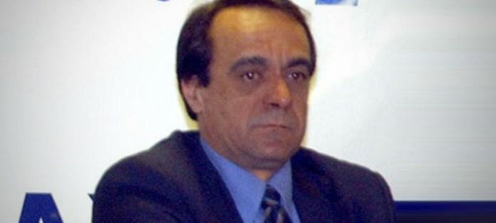 Πέθανε ο αναπληρωτής διευθύνων σύμβουλος της ΔΕΗ και στέλεχος της ΝΔ, Κωνσταντίνος Δόλογλου