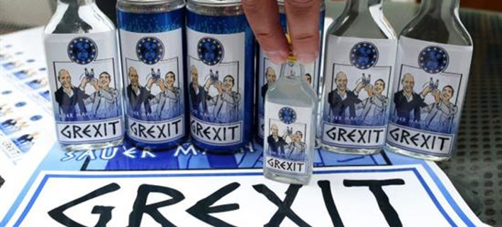 Αποτέλεσμα εικόνας για GREXIT τώρα