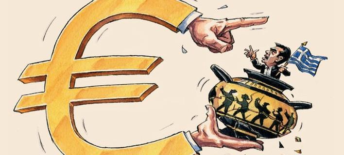 Financial Times: Eξι μύθοι εμποδίζουν τη συμφωνία Αθήνας-Βρυξελλών