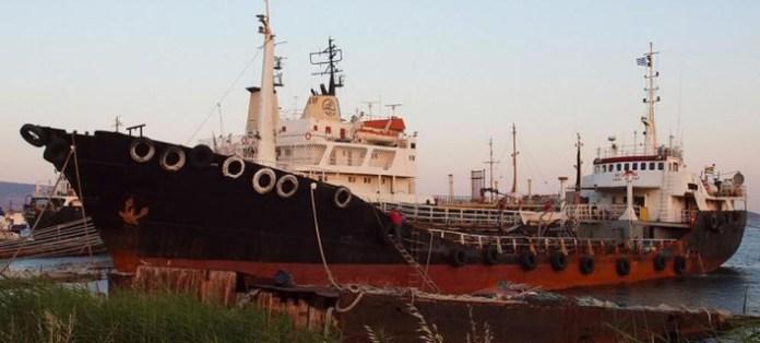 Προφυλακίστηκε ο Αιμίλιος Κοτσιώνης για την υπόθεση ηρωίνης στο δεξαμενόπλοιο Noor 1