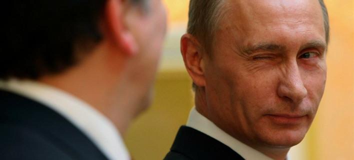 CNBC: Η Ρωσία, τελευταία ελπίδα της Ελλάδας για οικονομική επιβίωση
