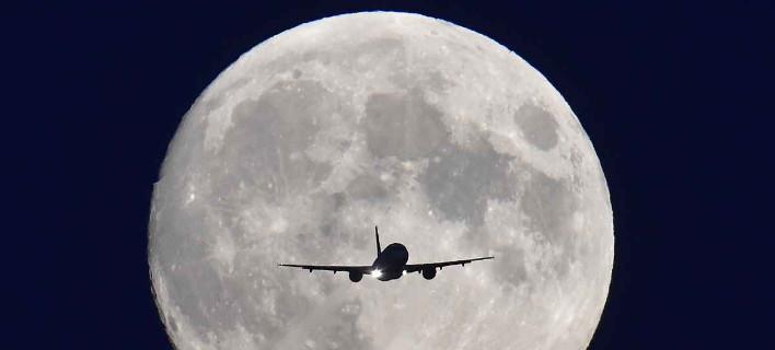 Η εξαφάνιση του μαλαισιανού Boeing φέρνει αλλαγές: Δορυφόροι θα παρακολουθούν συνεχώς τα αεροπλάνα