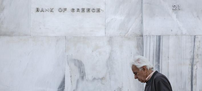 Τράπεζα της Ελλάδας: κανείς δεν θα παίξει με το κούρεμα καταθέσεων
