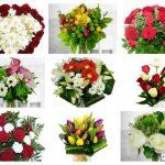 flori pentru cununia civila
