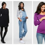 Haine ieftine pentru gravide