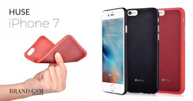 huse iPhone 7