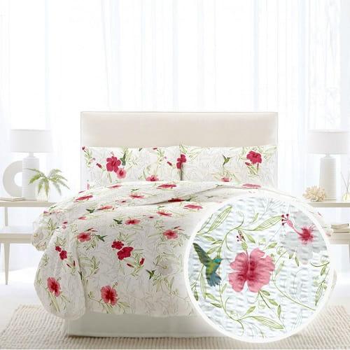 patul meu lenjerii de pat bumbac creponat