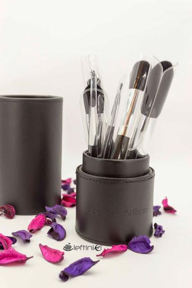 set pensule makeup