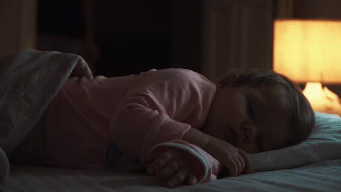becuri cu led pentru camera bebe