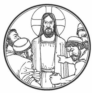 Judica - Fifth Sunday in Lent