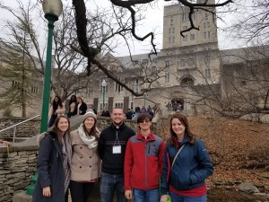 LCMS U Winter Weekend 2018