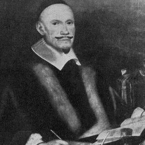 Johann Cruger