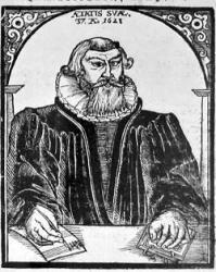 Michael Altenburg (1584-1640).