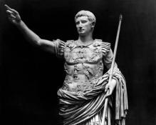Ο Οκταβιανός Αύγουστος και η Pax Romana | iEllada.gr
