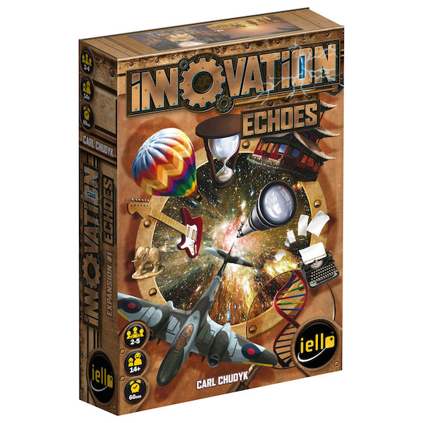 Innovation Echoes 3d box