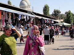 IELTS test in Uzbekistan