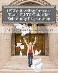 IELTS Books for Reading Skills