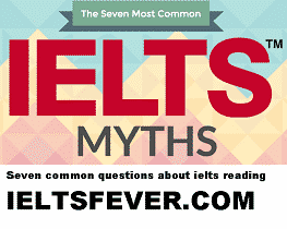 IELTS Reading Tip: Seven common questions about ielts reading
