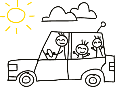 DESCRIBE A JOURNEY YOU REMEMBER MADE BY CAR IELTS EXAM