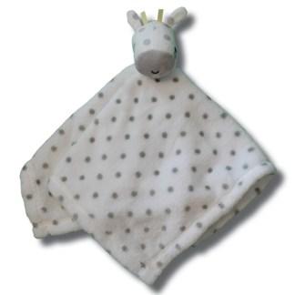 Knuffeldoekje nijlpaard