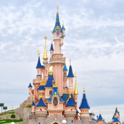 ultimate guide to visiting paris- DISNEYLAND PARIS