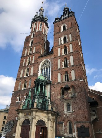 Top things to do in kraków city