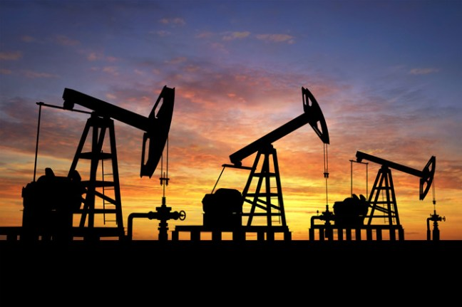 The Enhanced Oil Recovery in Petroleum Industry - Institute of ...