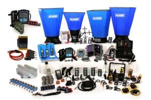 Onsite Inspection Equipment