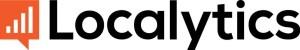 Localytics logo (PRNewsFoto/Localytics) (PRNewsFoto/Localytics)