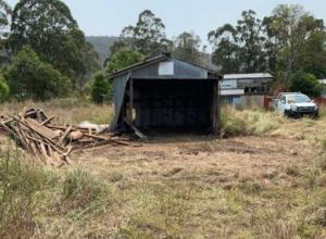 Construction Environmental Management for service station, Mid-north Coast, NSW