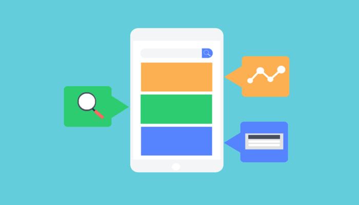 2018 Google使用Page Speed作為SEO移動搜索中的排名信號