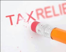claiming tax relief pension contributions