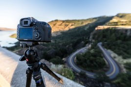 Translating Photography in Video - February 21