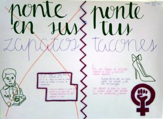 Carteles Mujeres 11-r