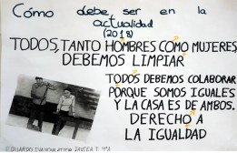 Carteles Mujeres 15-r