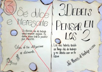 Carteles Mujeres 25-r