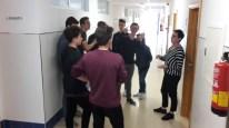Intercambio Het College 17
