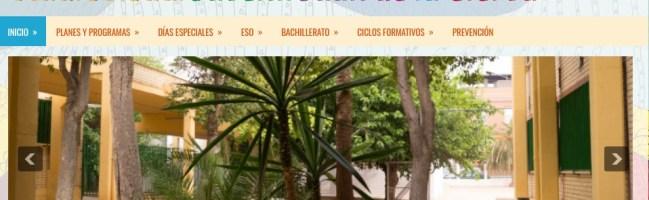 Blog de Comunica Audiovisual durante curso 2018-2019