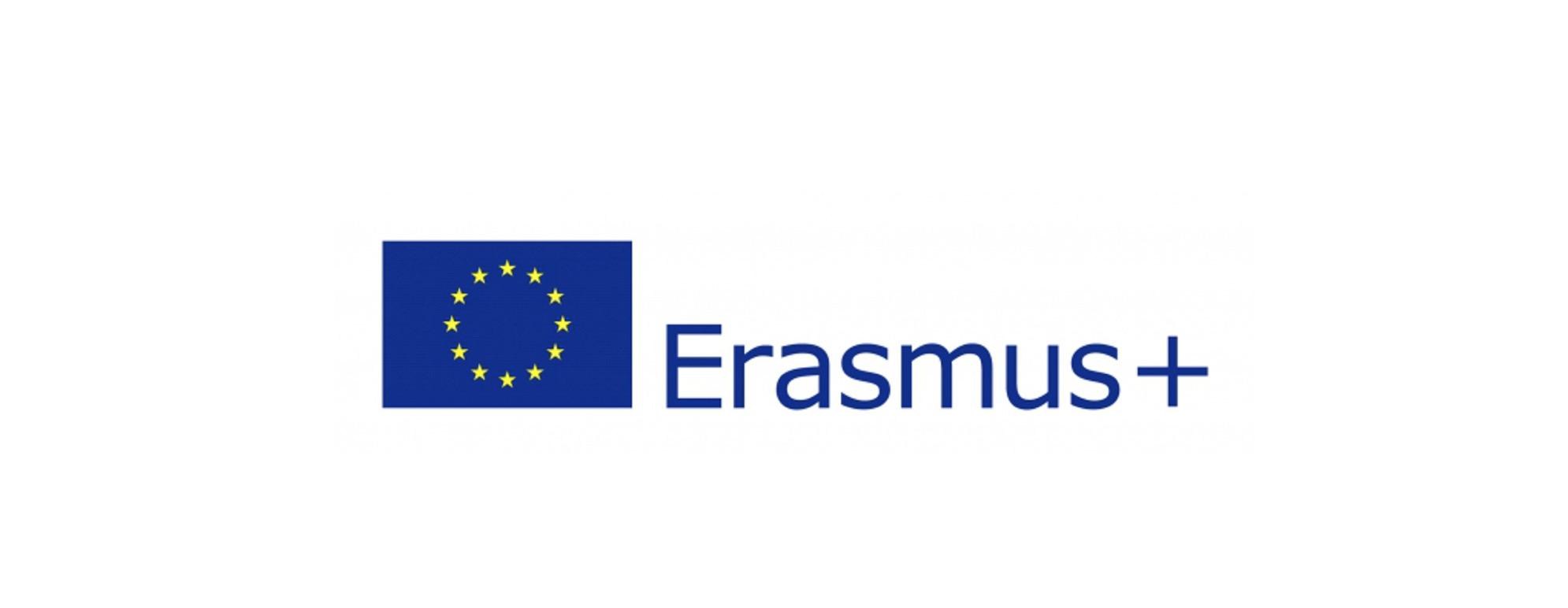 logo erasmus+ 2